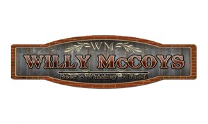 Visit willymccoys.com!